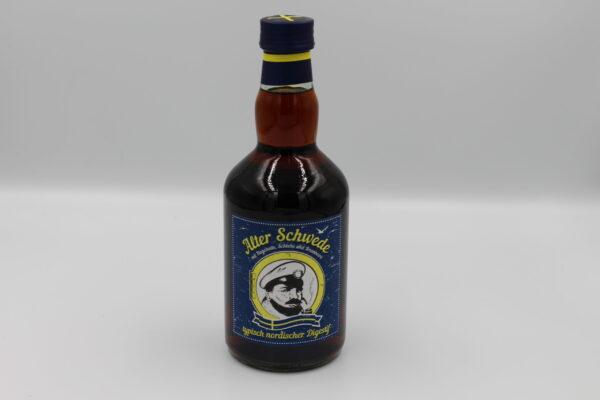 Fläasche Likör