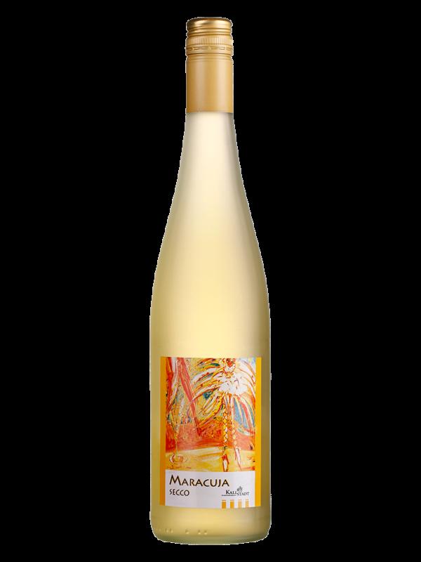 Flasche Secco Maracuja