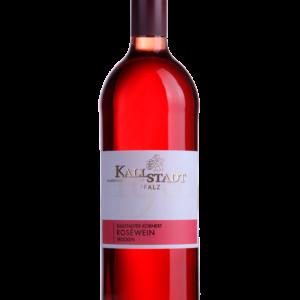 Flasche Rosewein