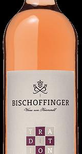 Flasche Rose Spätburgunder